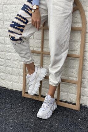 İnan Ayakkabı Kadın Sneakers 2