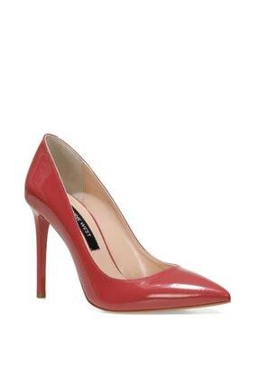 Nine West SUNDE 1FX Kırmızı Kadın Gova Ayakkabı 101013010 1