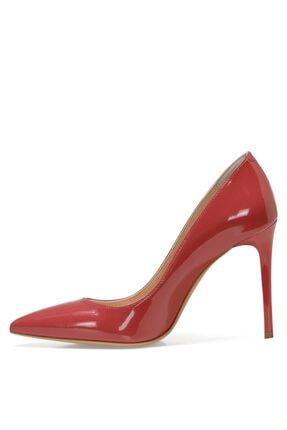 Nine West SUNDE 1FX Kırmızı Kadın Gova Ayakkabı 101013010 3