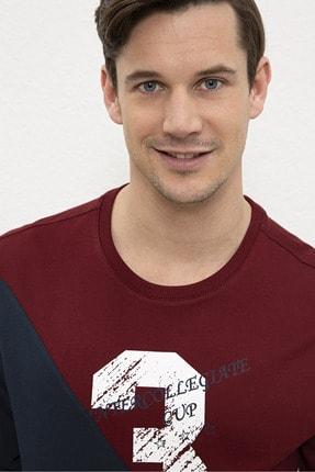 US Polo Assn Lacıvert Erkek Sweatshirt G081Sz082.000.1219416 1