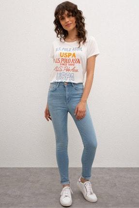 US Polo Assn Kadın Pantolon G082SZ080.000.984535 0