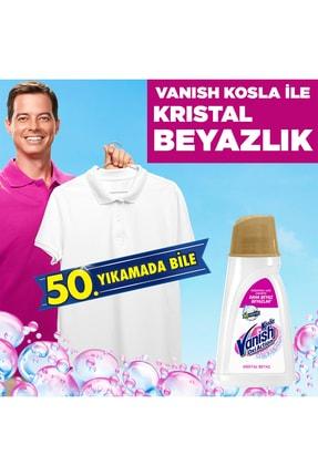 Vanish Kosla Leke Çıkarıcı Gold Sıvı 1000 ml Beyazlar için 2
