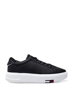 Tommy Hilfiger Kadın Sneaker Ayakkabı En0en01268 Bds 0