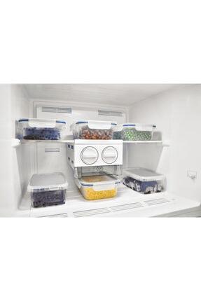 VESTEL NF45001 No-Frost Buzdolabı 4