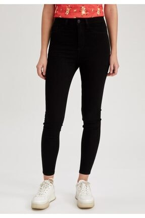 Kadın Anna Super Skinny Fit Jean Pantolon S7241AZ21SP