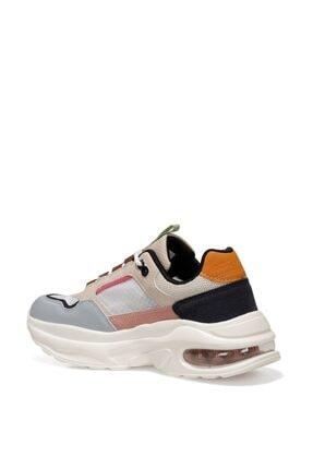 Nine West BIZZY 1FX Çok Renkli Kadın Sneaker Ayakkabı 101006863 2