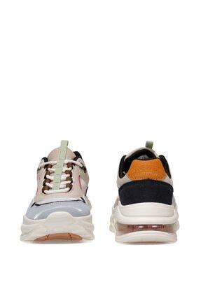 Nine West BIZZY 1FX Çok Renkli Kadın Sneaker Ayakkabı 101006863 4