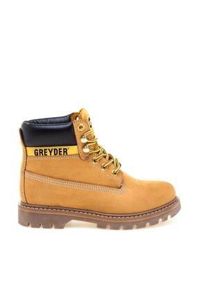 Greyder Kadın Sarı Bot & Bootie 9K3BB10450 1