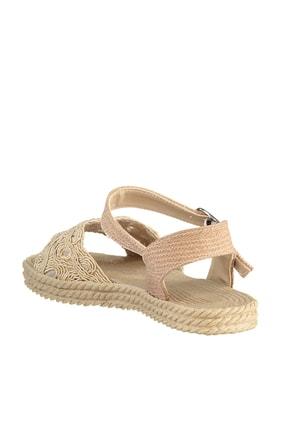 Soho Exclusive Ten Kadın Sandalet 15983 3