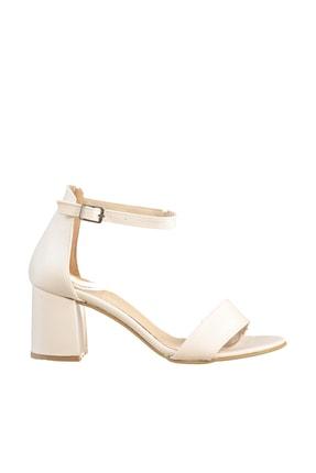 Soho Exclusive Ten Kadın Klasik Topuklu Ayakkabı 16028 3