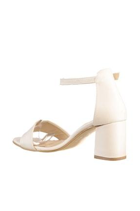 Soho Exclusive Ten Kadın Klasik Topuklu Ayakkabı 16028 4
