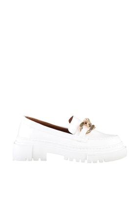 Soho Exclusive Beyaz Kadın Casual Ayakkabı 15993 3