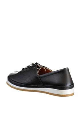 Soho Exclusive Siyah Mat  Kadın Casual Ayakkabı 16017 3