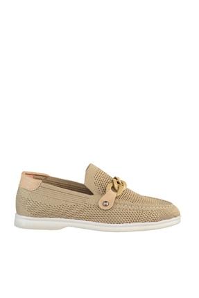 Soho Exclusive Vizon Kadın Casual Ayakkabı 16108 3