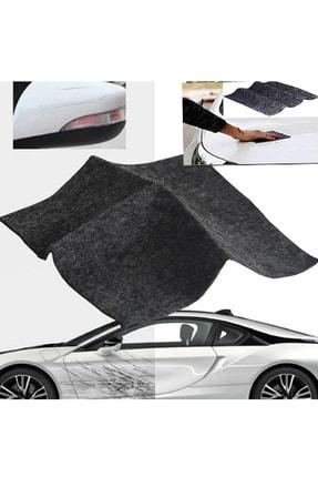 Bundera Fixera Araç Çizik Giderici Kapatıcı Bez Oto Araba Rütuş Boyası Pasta Cila Boya Rötuş Pedi 3
