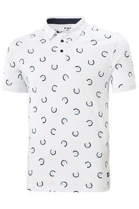 Helly Hansen Hh Fjord PoloT-Shirt 0