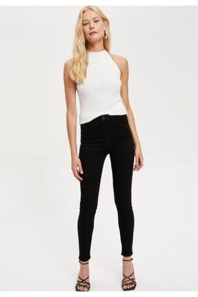 Defacto Anna Yüksek Bel Super Skinny Fit Jean Pantolon 3