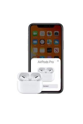 Marlindo Airpods Pro Uyumlu Super Copy Serial Numaralı Logolu Bluetooth Kulaklık 1