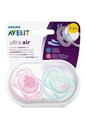 Philips Avent Ultra Air Emzik 0-6 Ay 1