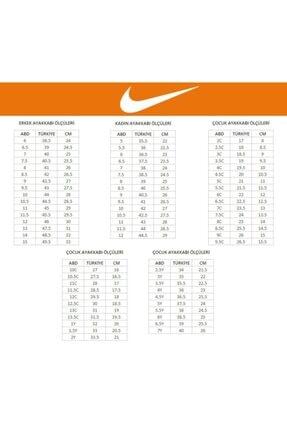 Nike Unisex Beyaz React Element 55 / Cu3009-100 Spor Ayakkabı 4