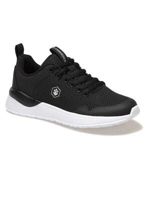 Lumberjack JUAN WMN Siyah Kadın Koşu Ayakkabısı 100587175 0