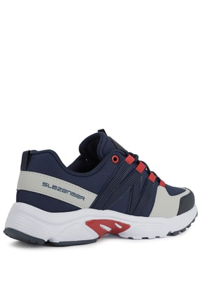 Slazenger Zookeeper Sneaker Erkek Ayakkabı Lacivert Sa11re354 2