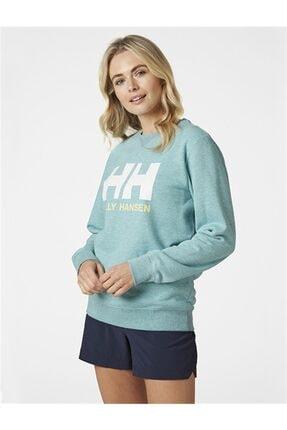 Helly Hansen Hh W Hh Logo Crew Sweat 1