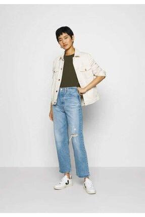 Tommy Hilfiger Kadın Basic Tshirt 1