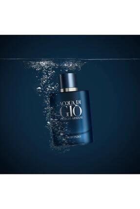 Giorgio Armani Acqua Di Gio Profondo Edp 75 ml Erkek Parfüm Seti 3614273375856 3