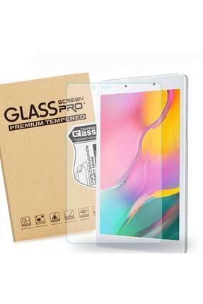Dijimedia Galaxy Tab A 8.0 T290 Uyumlu Temperli Cam Ekran Koruyucu 2