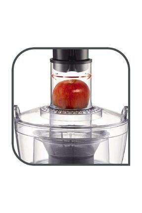 TEFAL Siyah Juice Express Katı Meyve Sıkacağı 800 W 8010000212 4