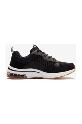 Skechers Kadın Siyah Spor Ayakkabı 1