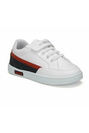 Picture of Beyaz Pe Sneaker Ayakkabı 28-30 Jamal 9pr 00308