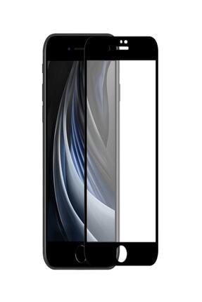 3Techno Glass Apple Iphone Se 2020 5d Tam Kaplayan Kırılmaz Ekran Koruyucu Full Cam 1